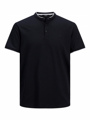 JPRBLASTRETCH SS MAO POLO STS logo